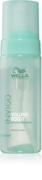 Wella Professionals Invigo Volume Boost pěna pro objem vlasů