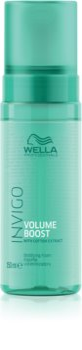 Wella Professionals Invigo Volume Boost pianka nadająca objętość włosom