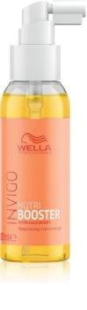 Wella Professionals Invigo Nutri Booster Hair Concentrate  with Nourishing and Moisturizing Effect