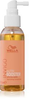 Wella Professionals Invigo Nutri Booster soin concentré cheveux nutrition et hydratation