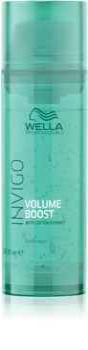 Wella Professionals Invigo Volume Boost mascarilla para cabello para dar volumen