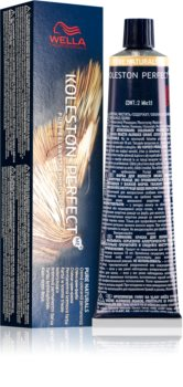 Wella Professionals Koleston Perfect ME+ Pure Naturals tinte permanente para cabello