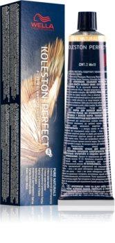 Wella Professionals Koleston Perfect ME+ Pure Naturals перманентната боя за коса