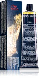 Wella Professionals Koleston Perfect ME+ Rich Naturals перманентната боя за коса