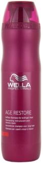 Wella Professionals Age Restore champô para cabelo áspero e seco