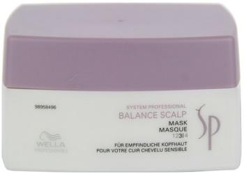Wella Professionals SP Balance Scalp Mask för känslig hårbotten