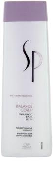 Wella Professionals SP Balance Scalp Hiustenpesuaine Herkälle Päänahalle