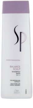 Wella Professionals SP Balance Scalp šampon pro citlivou pokožku hlavy
