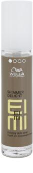 Wella Professionals Eimi Shimmer Delight spray de brilho fixação ligeira