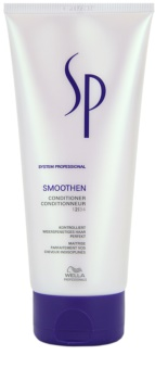 Wella Professionals SP Smoothen Conditioner For Unruly And Frizzy Hair