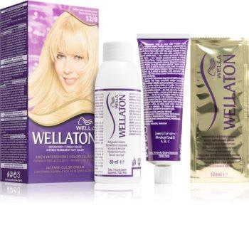 Wella Wellaton Permanent Colour Crème boja za kosu