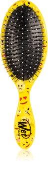 Wet Brush Detangle kefa na vlasy