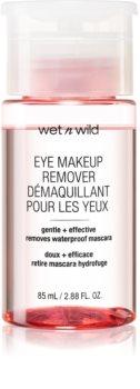 Wet n Wild Makeup Remove Ögonsminksborttagare