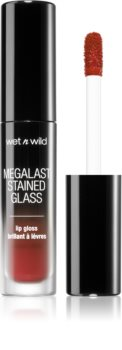 Wet n Wild MegaLast Stained Glass дълготраен гланц за устни