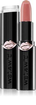 Wet n Wild MegaLast rouge à lèvres hydratant effet mat