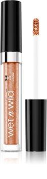 Wet N Wild MegaLast Liquid Catsuit Metallic Eyeshadow