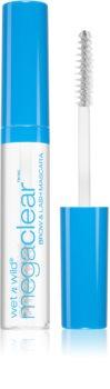 Wet n Wild Mega Clear mascara trasparente per ciglia e sopracciglia