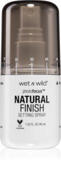 Wet n Wild Photo Focus Make-up Fixierspray