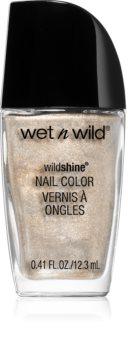 Wet n Wild Wild Shine непрозрачен лак за нокти