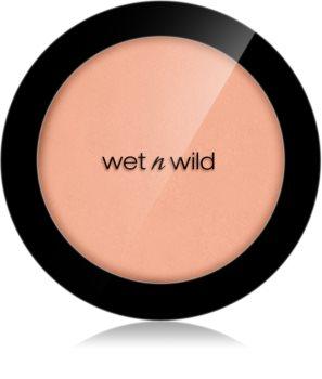 Wet n Wild Color Icon компактен руж