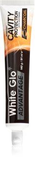 White Glo Advantage pasta de dinti pentru albire