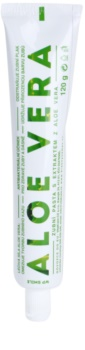 White Pearl Smile Aloe Vera паста за зъби за здрави зъби и венци