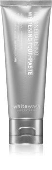 Whitewash Remineralising dentifrice reminéralisant pour des dents éclatantes de blancheur
