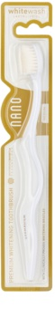 Whitewash Nano Stain-Preventing and Removing Toothbrush Medium