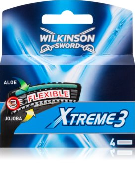 Wilkinson Sword Xtreme 3 Replacement Blades