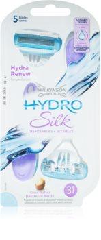 Wilkinson Sword Hydro Silk rasoio da donna