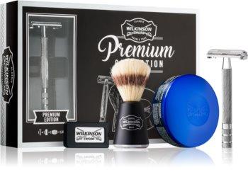 Wilkinson Sword Premium Collection zestaw do golenia I. dla mężczyzn