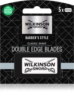 Wilkinson Sword Premium Collection lames de rasoir de rechange