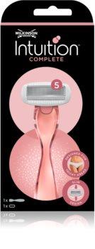 Wilkinson Sword Intuition Complete Lasy Shaver