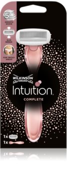 Wilkinson Sword Intuition Complete rasoio per depilazione femminile