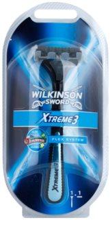 Wilkinson Sword Xtreme 3 Shaver