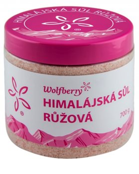 Wolfberry Superfoods náhrada