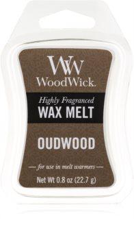 Woodwick Oudwood Tuoksuvaha