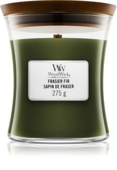 Woodwick Frasier Fir mirisna svijeća