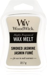 Woodwick Smoked Jasmine vosk do aromalampy