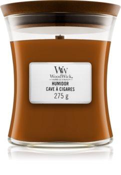 Woodwick Humidor Duftkerze