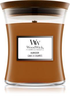 Woodwick Humidor świeczka zapachowa