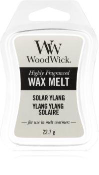 Woodwick Solar Ylang восък за арома-лампа
