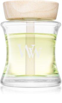 Woodwick Cinnamon Chai aroma difuzer s punjenjem I.