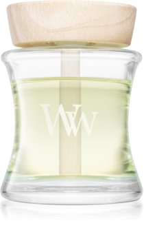 Woodwick Island Coconut aroma diffuser with filling I.