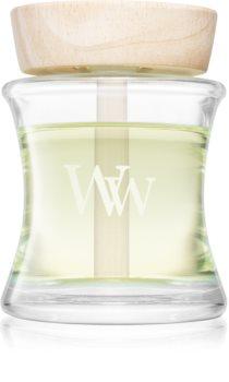 Woodwick Island Coconut aromdiffusor med refill I.