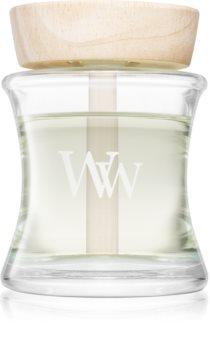 Woodwick Lavender Spa aromadiffusor med opfyldning I.