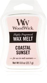 Woodwick Coastal Sunset Tuoksuvaha