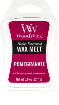 Woodwick Pomegranate Tuoksuvaha