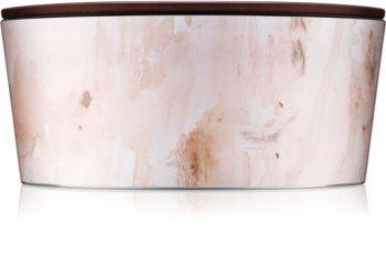 Woodwick Artisan Vanilla Sol vonná svíčka s dřevěným knotem (hearthwick)