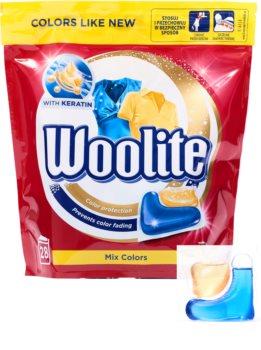 Woolite Mix Colors Dosettes de lessive